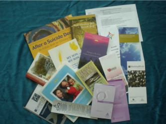 2008 icare start - Books and resources in iCare package.jpg